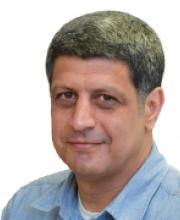 פרופ מיכאיל קרייני